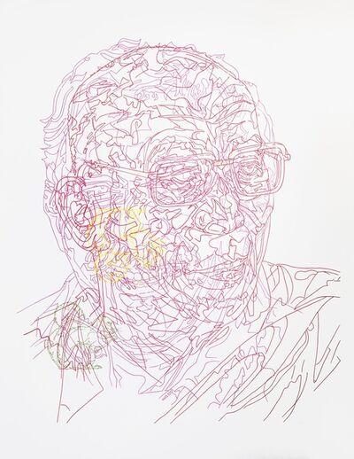 Farsad Labbauf, 'The Golden Rule', 2012