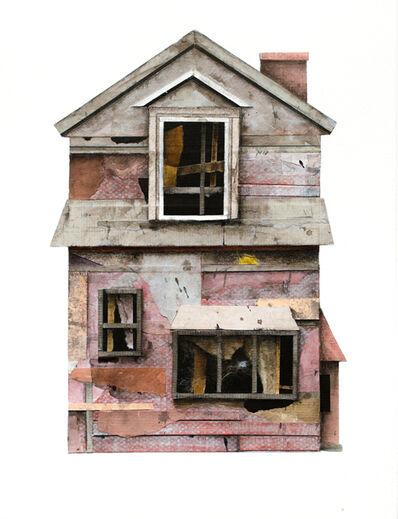 Seth Clark, 'House Study V', 2017
