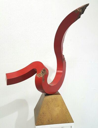 Delos Van Earl, 'Harlow Twist', 2008