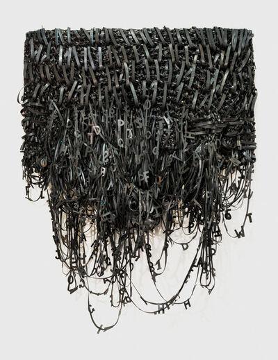 Patrick Bongoy, 'Unravelling II', 2019