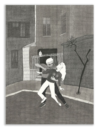 Beatriz Monteavaro, 'From His Tippy to His Toes', 2005
