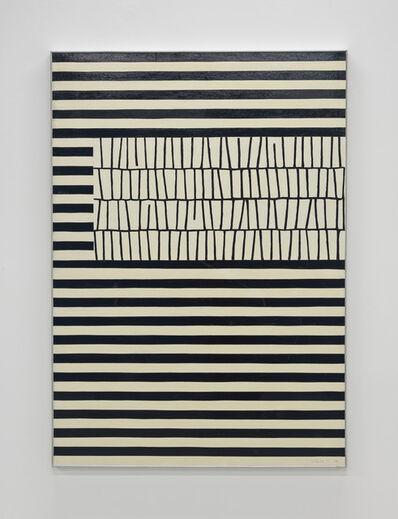 Helen Escobedo, 'Untitled', 1974