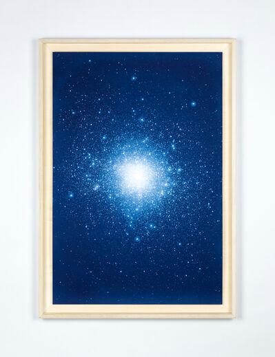 HUGO DEVERCHÈRE, 'Cosmorama - Recording (NGC 104)', 2017
