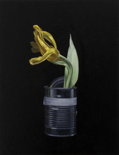 Ian Stone, 'Canned Tulip', 2021
