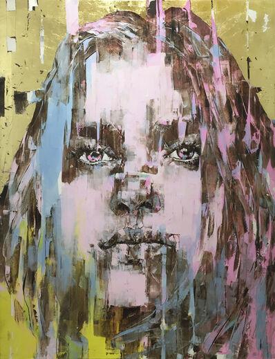 Marco Grassi/Grama, 'Super Gold - Lenny', 2017