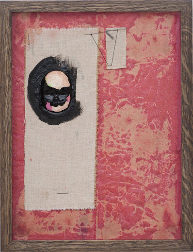 Tanja Roscic, 'Untitled', 2014