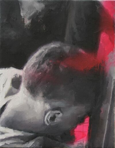 María Carbonell Foulquié, 'Untitled', 2016