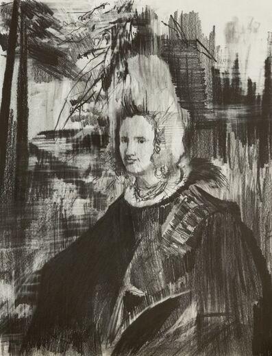 Heidi McDowell, 'After Velázquez', 2020