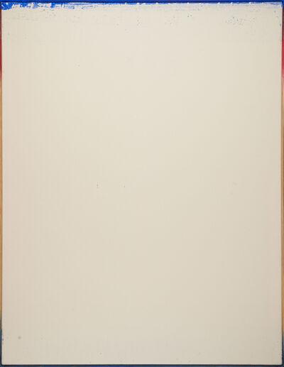 Nina Beier, 'Fatigues (Beige)', 2012