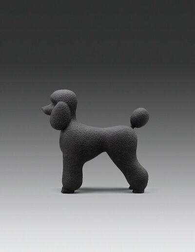 Katharina Fritsch, 'Pudel (Poodle)', 1995
