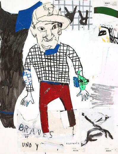 Starsky Brines, 'A Través del Túnel', 2019