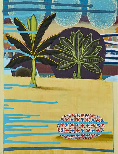 Tom Burkhardt, 'Banana Version', 1999
