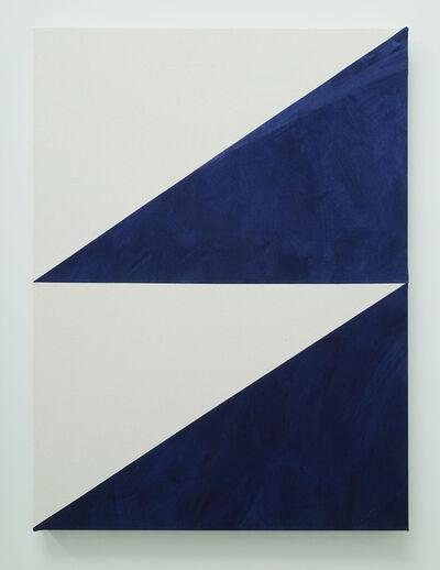 Sarah Crowner, 'Untitled', 2016