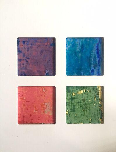 Kerim Yetkin, 'Untitled', 2015