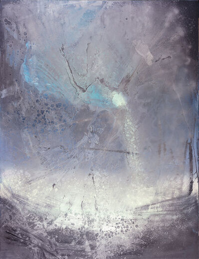 Hubert Scheibl, 'Nicotine on Silverscreen', 2009