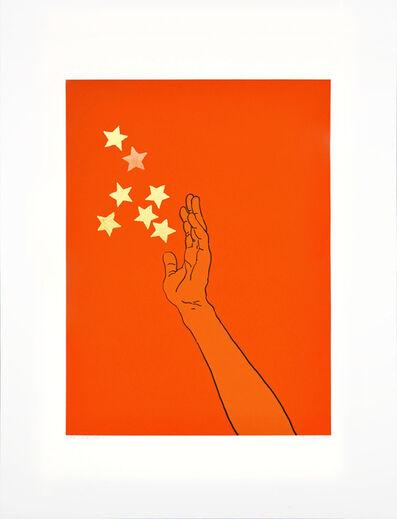Nicola Green, 'Peace, Seven Stars III', 2010