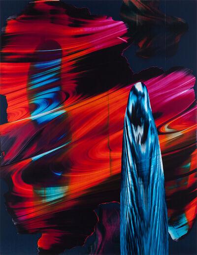 Ryan Magyar, 'Untitled I', 2017