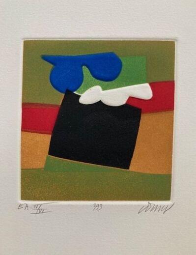 Bertrand Dorny, 'Suite des Architectures non répertoriées ', 1979