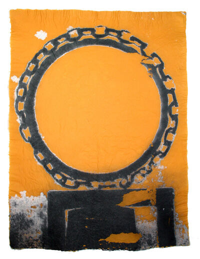 Melvin Edwards, 'Sud foire', 2006