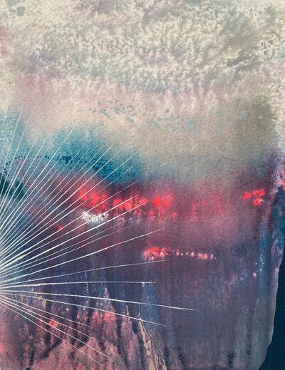 Darren Waterston, 'Strange Days no. 11', 2020