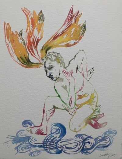 Lowell Boyers, 'Untitled', 2009