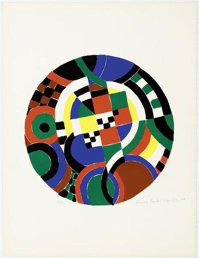 Sonia Delaunay, 'Untitled', 1937-1970