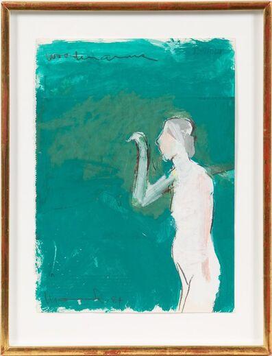 Manuel Neri, 'Wooden Arms', 1984