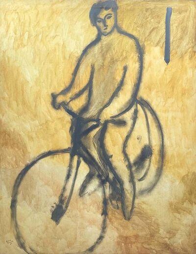 Romà Panades, 'El ciclista', ca. 2019