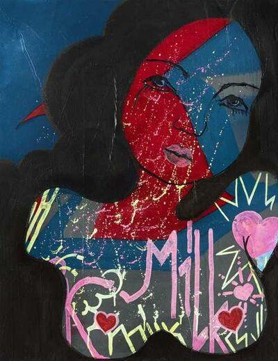 Soey Milk, 'Sarah', 2008