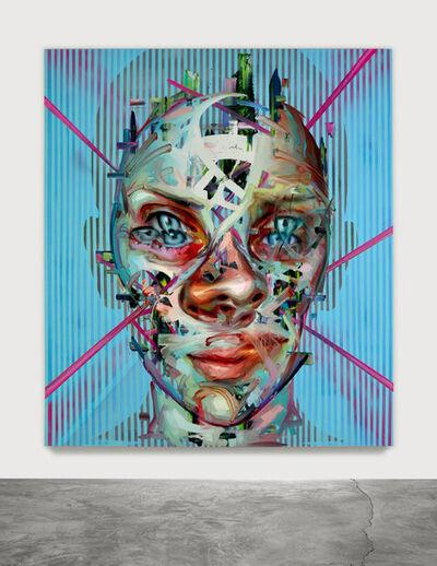 Justin Bower, 'Decoder/Debaser', 2011