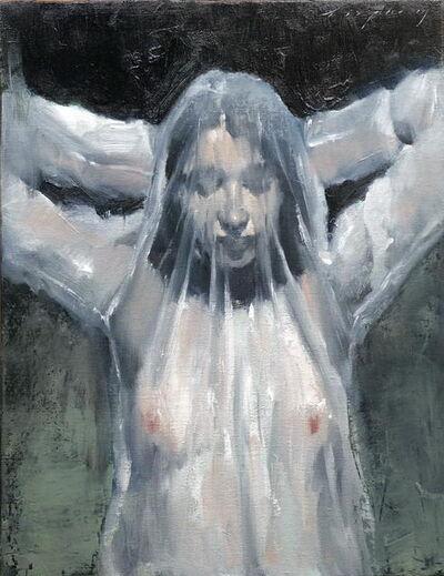Malcolm T. Liepke, 'White Veil', 2019