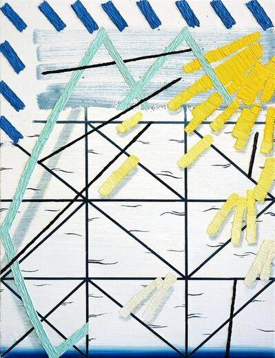 Tyler Scheidt, 'New Sun', 2016