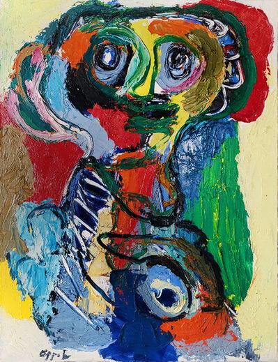 Karel Appel, 'Untitled', circa 1965