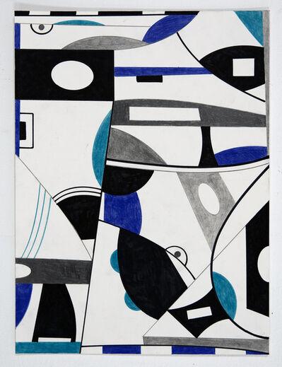 Gary Petersen, 'Untitled 1.16.20', 2020