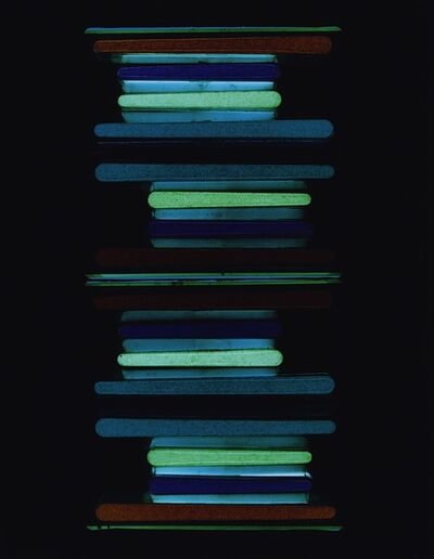 Jacinthe Lessard-L., 'Untitled', 2009