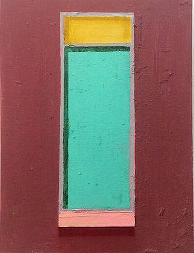 Francesca Reyes, 'Door #30', 2018