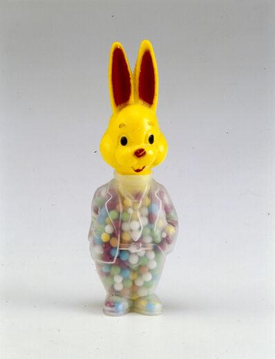 Chuck Ramirez, 'Dust Collection: Bunny', 1995-2016