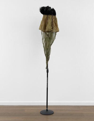 Terry Adkins, 'Adnachiel', 2012
