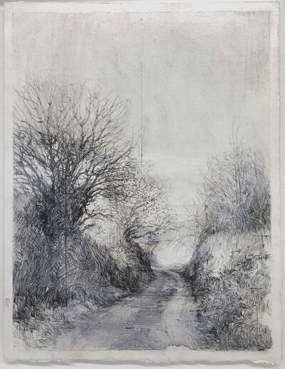 Laurie Steen, 'Drawing 05-21', 2021