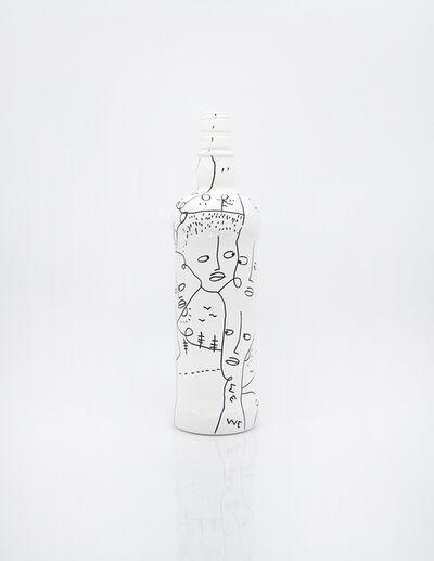 Shantell Martin, 'Bottle CY017', 2017