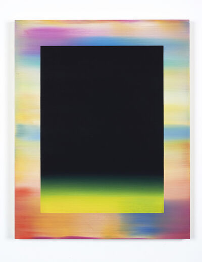 Nancy Milner, 'Dark Shutter', 2016