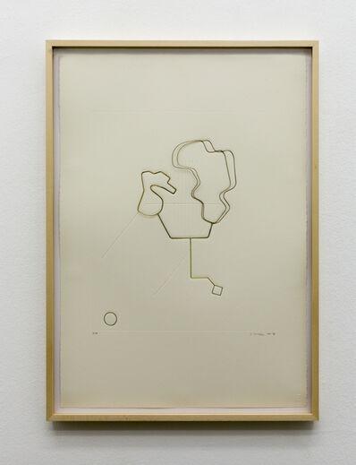 Constantin Luser, 'Parallel I', 2018