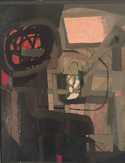 Victor Vasarely, 'Sans titre', 1947