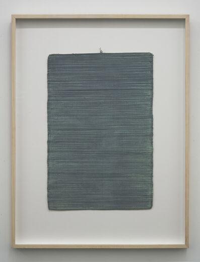 Ria Bosman, 'Z.T.', 1981