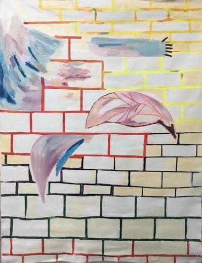 Alejandra Seeber, 'Bricks/Garra', 2016