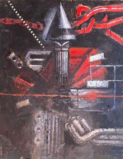 Nick de Angelis, 'Untitled', 20th Century