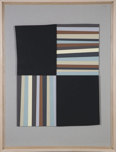 Lluís Ventós, 'MAKE-MAKE', 2019