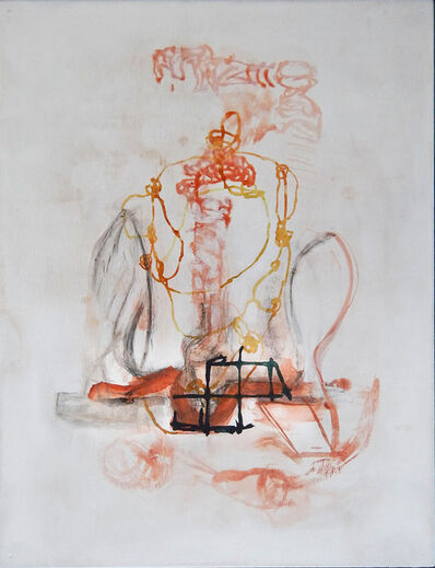 Doug Guildford, 'Working Drawing Nine', 2018
