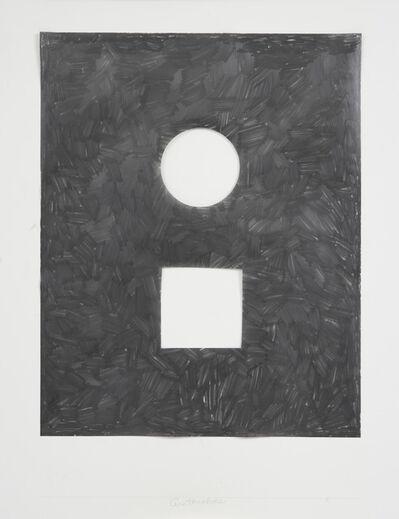 Stephen Antonakos, 'Spring Series (#35)', 2006