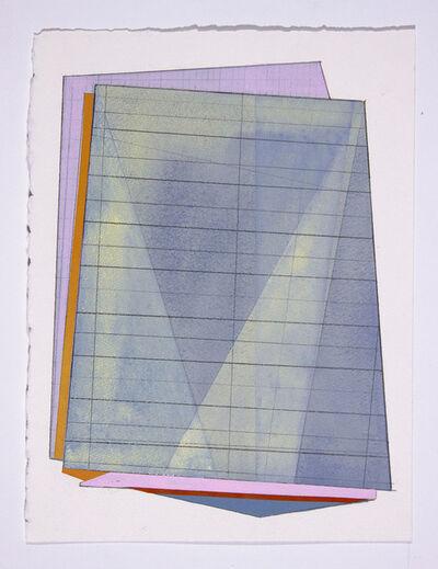 Rachel Hellmann, 'Placed By Day', 2014